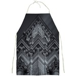 Reichstag Berlin Building Bundestag Full Print Aprons Front
