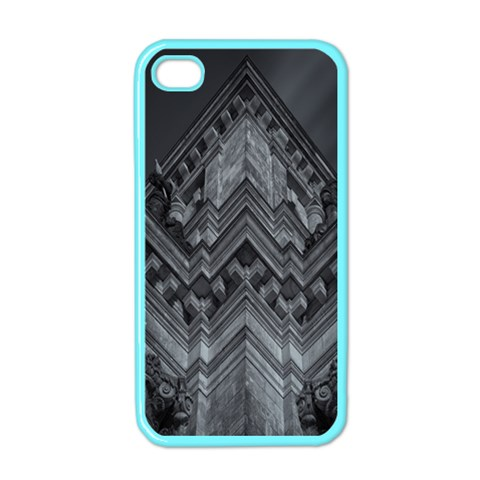 Reichstag Berlin Building Bundestag Apple iPhone 4 Case (Color)