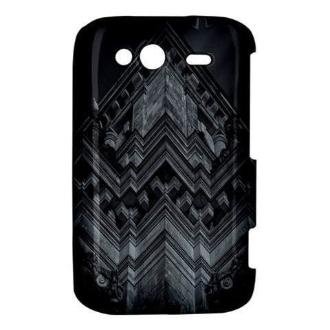 Reichstag Berlin Building Bundestag HTC Wildfire S A510e Hardshell Case