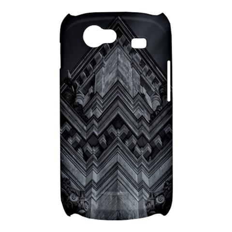 Reichstag Berlin Building Bundestag Samsung Galaxy Nexus S i9020 Hardshell Case
