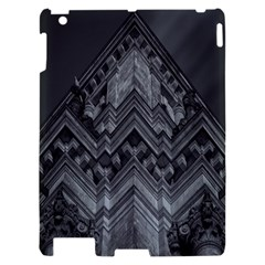 Reichstag Berlin Building Bundestag Apple iPad 2 Hardshell Case
