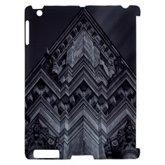 Reichstag Berlin Building Bundestag Apple iPad 2 Hardshell Case (Compatible with Smart Cover)