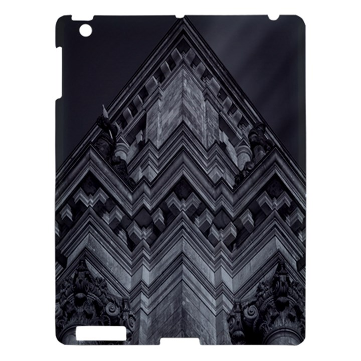 Reichstag Berlin Building Bundestag Apple iPad 3/4 Hardshell Case