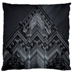 Reichstag Berlin Building Bundestag Large Cushion Case (One Side) Front