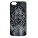 Reichstag Berlin Building Bundestag Apple Seamless iPhone 5 Case (Clear) Front
