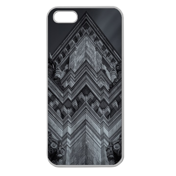 Reichstag Berlin Building Bundestag Apple Seamless iPhone 5 Case (Clear)