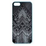 Reichstag Berlin Building Bundestag Apple Seamless iPhone 5 Case (Color) Front