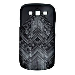 Reichstag Berlin Building Bundestag Samsung Galaxy S III Classic Hardshell Case (PC+Silicone)