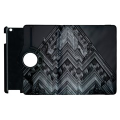 Reichstag Berlin Building Bundestag Apple iPad 2 Flip 360 Case