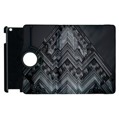 Reichstag Berlin Building Bundestag Apple iPad 3/4 Flip 360 Case