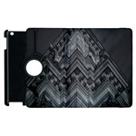 Reichstag Berlin Building Bundestag Apple iPad 3/4 Flip 360 Case Front