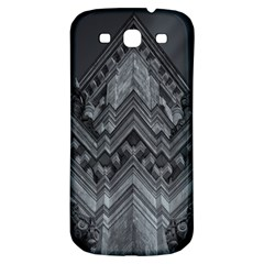 Reichstag Berlin Building Bundestag Samsung Galaxy S3 S III Classic Hardshell Back Case