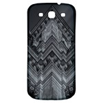 Reichstag Berlin Building Bundestag Samsung Galaxy S3 S III Classic Hardshell Back Case Front