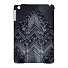 Reichstag Berlin Building Bundestag Apple iPad Mini Hardshell Case (Compatible with Smart Cover)