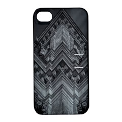 Reichstag Berlin Building Bundestag Apple iPhone 4/4S Hardshell Case with Stand