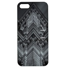 Reichstag Berlin Building Bundestag Apple iPhone 5 Hardshell Case with Stand