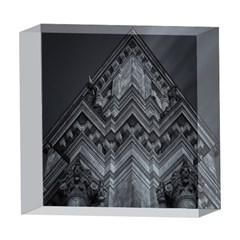 Reichstag Berlin Building Bundestag 5  x 5  Acrylic Photo Blocks