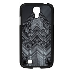 Reichstag Berlin Building Bundestag Samsung Galaxy S4 I9500/ I9505 Case (Black)