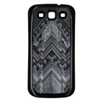 Reichstag Berlin Building Bundestag Samsung Galaxy S3 Back Case (Black) Front