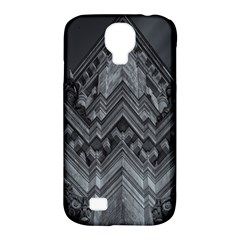 Reichstag Berlin Building Bundestag Samsung Galaxy S4 Classic Hardshell Case (PC+Silicone)