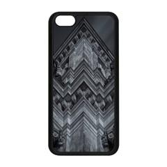 Reichstag Berlin Building Bundestag Apple iPhone 5C Seamless Case (Black)
