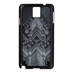 Reichstag Berlin Building Bundestag Samsung Galaxy Note 3 N9005 Case (Black)