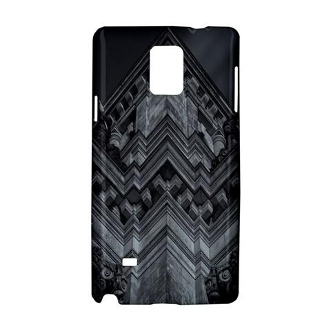 Reichstag Berlin Building Bundestag Samsung Galaxy Note 4 Hardshell Case
