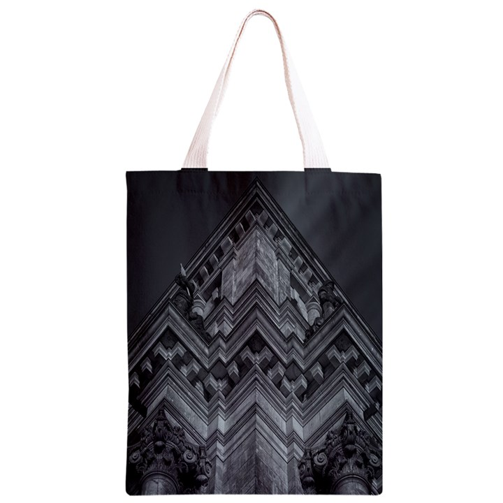 Reichstag Berlin Building Bundestag Classic Light Tote Bag