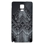 Reichstag Berlin Building Bundestag Galaxy Note 4 Back Case Front