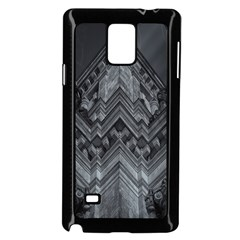 Reichstag Berlin Building Bundestag Samsung Galaxy Note 4 Case (Black)