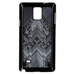 Reichstag Berlin Building Bundestag Samsung Galaxy Note 4 Case (Black) Front