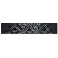 Reichstag Berlin Building Bundestag Flano Scarf (Large)