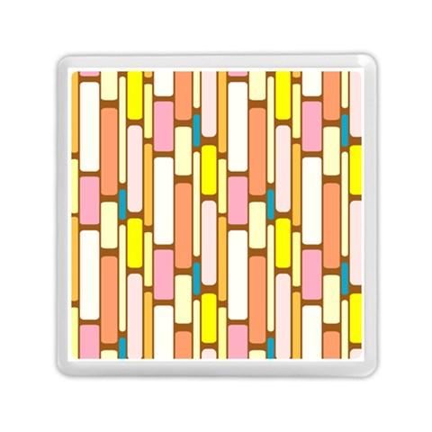 Retro Blocks Memory Card Reader (Square)