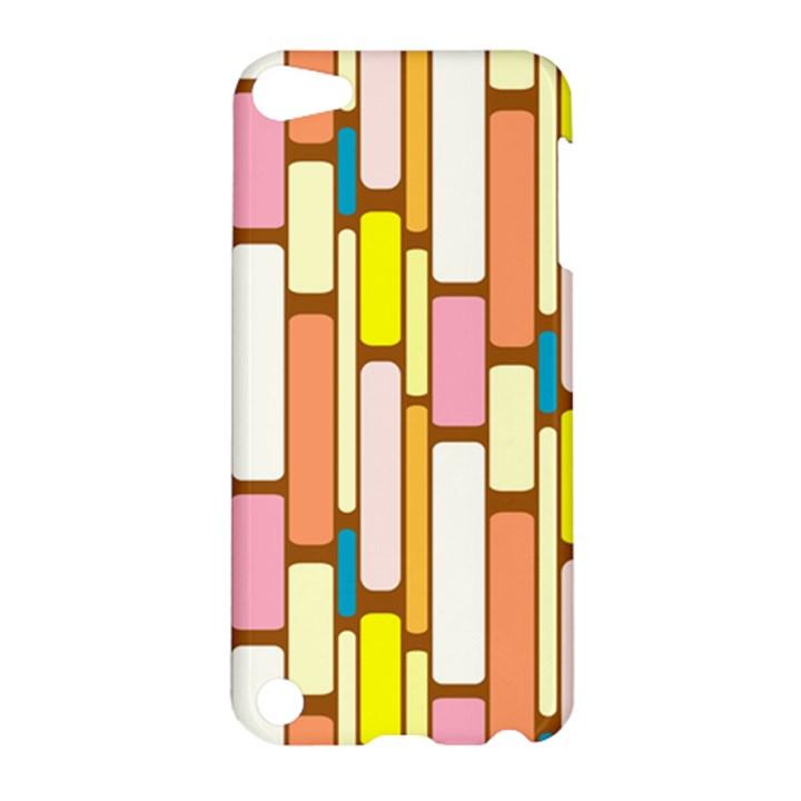 Retro Blocks Apple iPod Touch 5 Hardshell Case