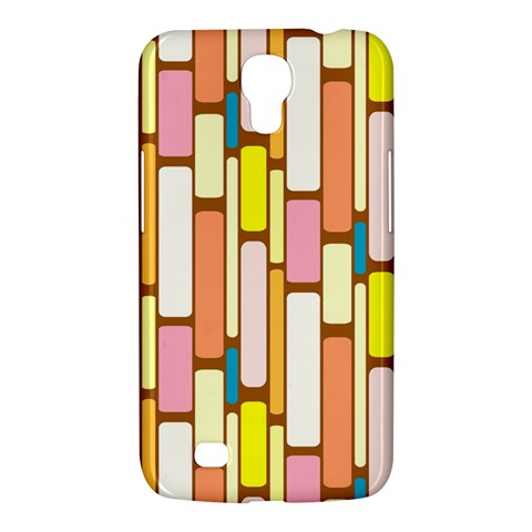 Retro Blocks Samsung Galaxy Mega 6.3  I9200 Hardshell Case