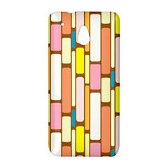 Retro Blocks HTC One Mini (601e) M4 Hardshell Case
