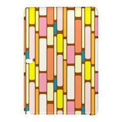 Retro Blocks Samsung Galaxy Tab Pro 12.2 Hardshell Case