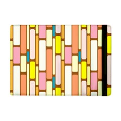 Retro Blocks iPad Mini 2 Flip Cases