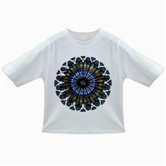 Rose Window Strasbourg Cathedral Infant/Toddler T-Shirts