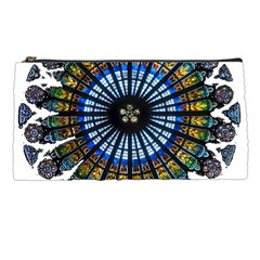 Rose Window Strasbourg Cathedral Pencil Cases