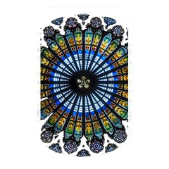 Rose Window Strasbourg Cathedral Memory Card Reader