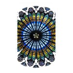 Rose Window Strasbourg Cathedral Memory Card Reader Front
