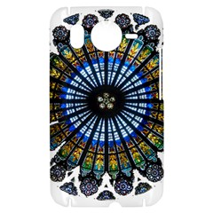 Rose Window Strasbourg Cathedral HTC Desire HD Hardshell Case