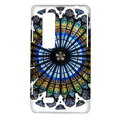 Rose Window Strasbourg Cathedral LG Optimus Thrill 4G P925