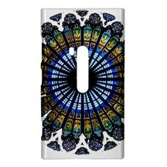 Rose Window Strasbourg Cathedral Nokia Lumia 920