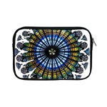 Rose Window Strasbourg Cathedral Apple iPad Mini Zipper Cases Front