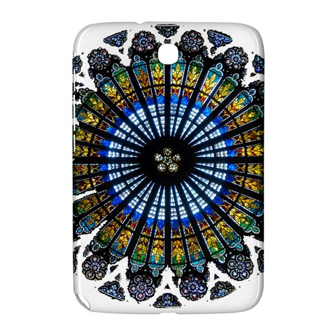 Rose Window Strasbourg Cathedral Samsung Galaxy Note 8.0 N5100 Hardshell Case