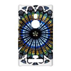 Rose Window Strasbourg Cathedral Nokia Lumia 925