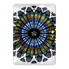Rose Window Strasbourg Cathedral Kindle Fire HDX 8.9  Hardshell Case