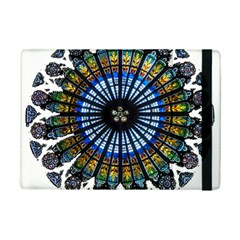 Rose Window Strasbourg Cathedral iPad Mini 2 Flip Cases